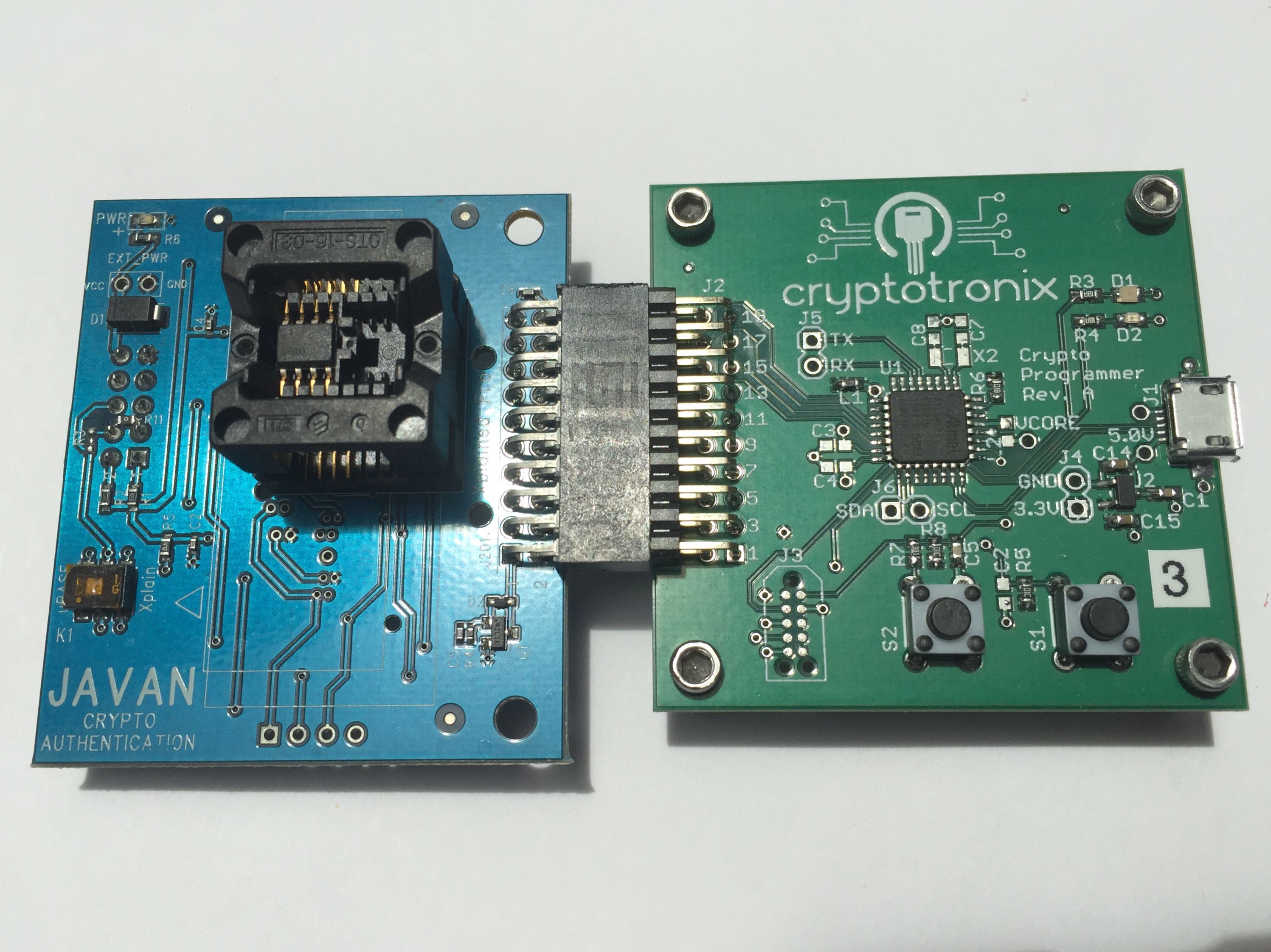 Initial thoughts on Microchip's new ATECC608A – cryptotronix